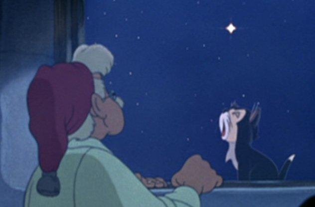 pinoquio-peter-pan-e-a-princesa-e-o-sapo
