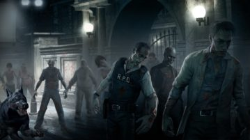 resident evil wallpaper zombie images 1920x1080