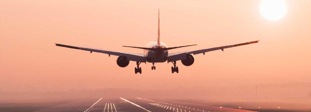 curiosidades sobre os aviões