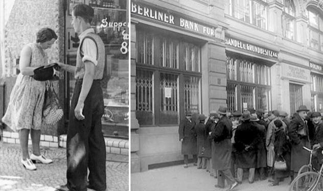 mercado açoes 1929