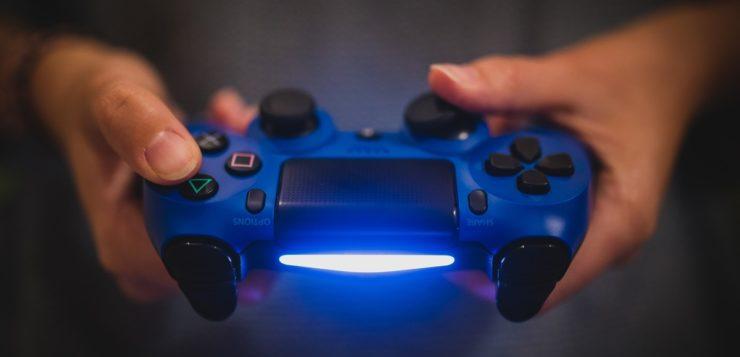 Gaming videogame