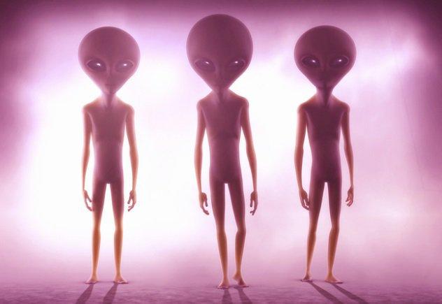 aliens são pessoas