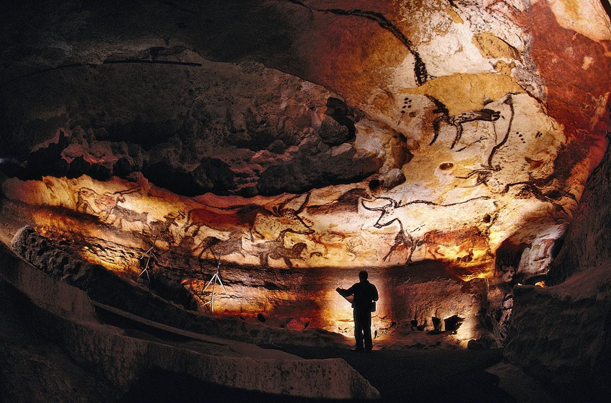 cavernas-lascaux