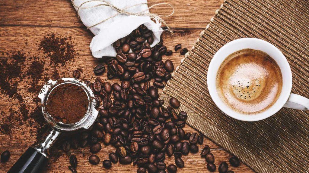 curiosidades sobre o café