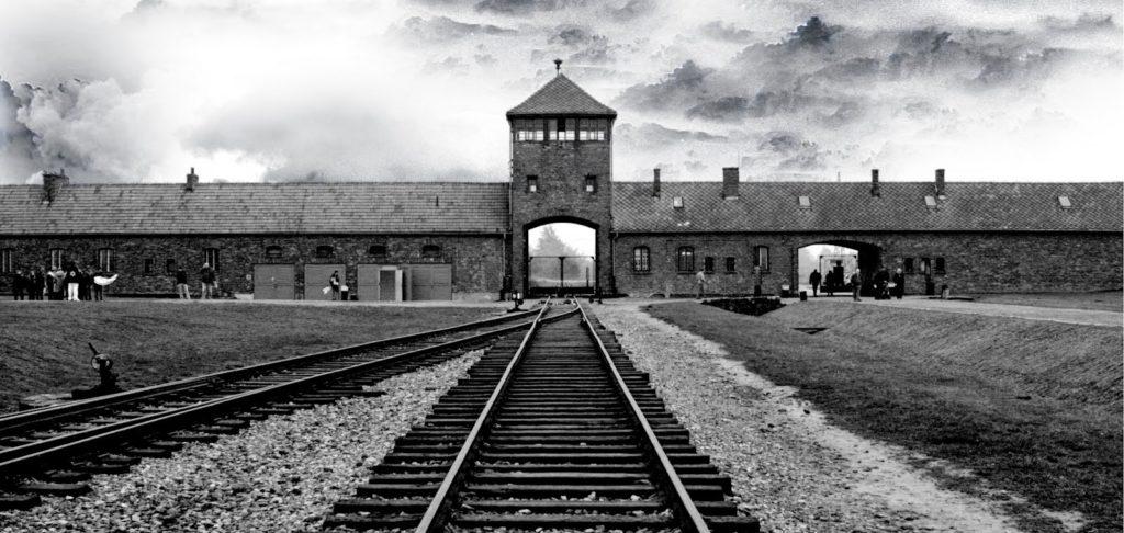 curiosidades sobre o holocausto
