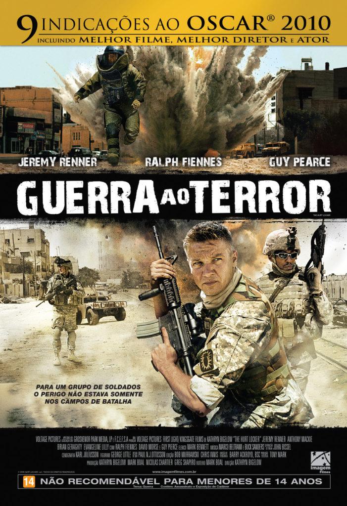 guerra terror