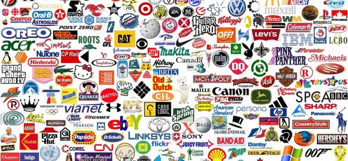 Resultado de imagem para logomarcas famosas
