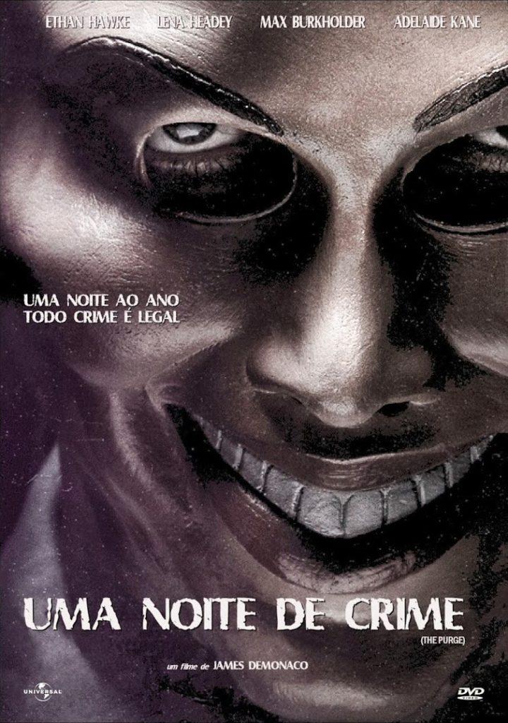 noite de crime