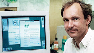 Tim Berners-Lee