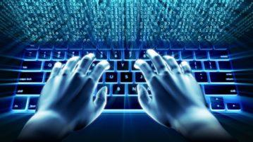 hackers internet