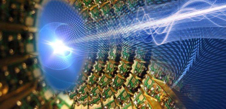 Quantum - computação