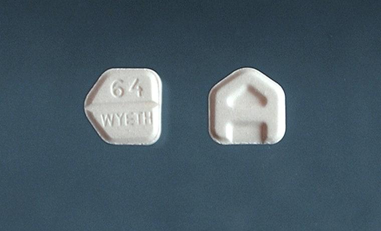 Pílulas do Ativan