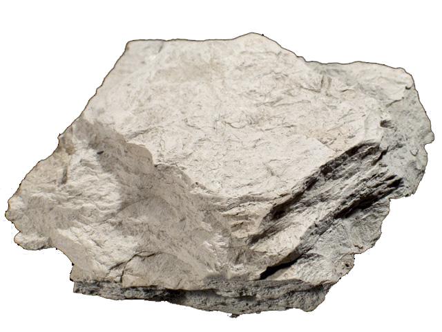 Rocha de diatomito
