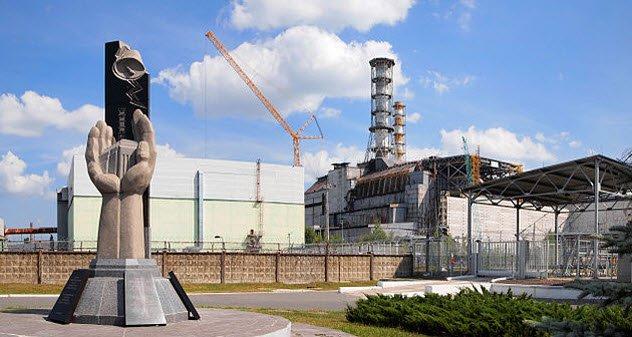 teoriaschernobyl