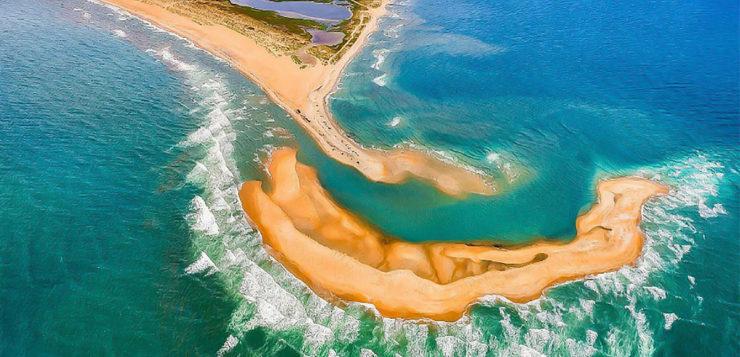 Vulcões e sedimentos: como acontece o surgimento das ilhas?