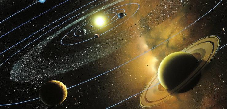 Todos os planetas do Sistema Solar estarão visíveis esta semana; entenda