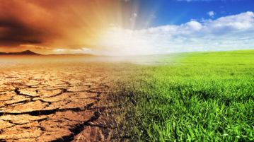mudanças climáticas no Brasil