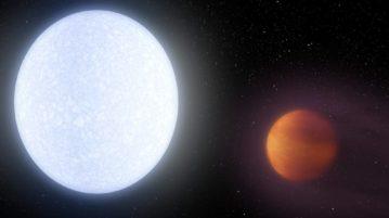 planeta mais quente kelt 9