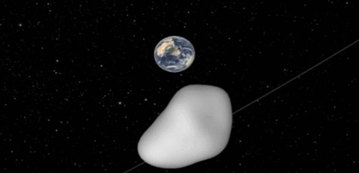 asteroidecapa