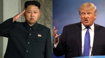 kim jong un coreia do norte donald trump estados unidos