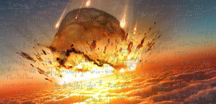 A matemática prevê a chegada de uma sexta extinção em massa