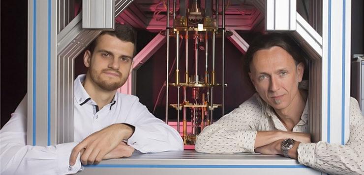 Brasileiro cria computador quântico com design revolucionário