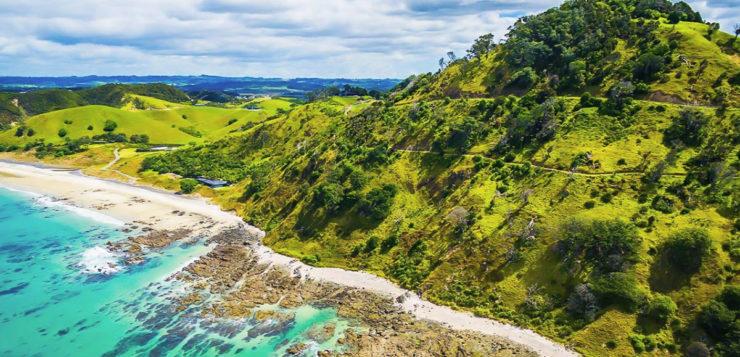Conheça Zelândia, o continente perdido que foi descoberto por cientistas