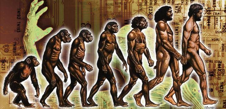 Estudo genético massivo revela como os seres humanos estão evoluindo