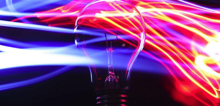 Revolução luz foi armazenada como som pela primeira vez