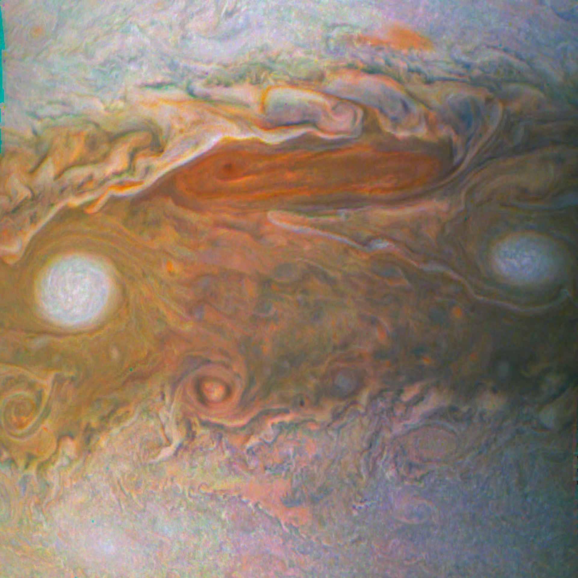 júpiter 09