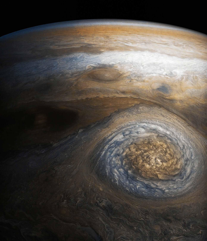 júpiter 12