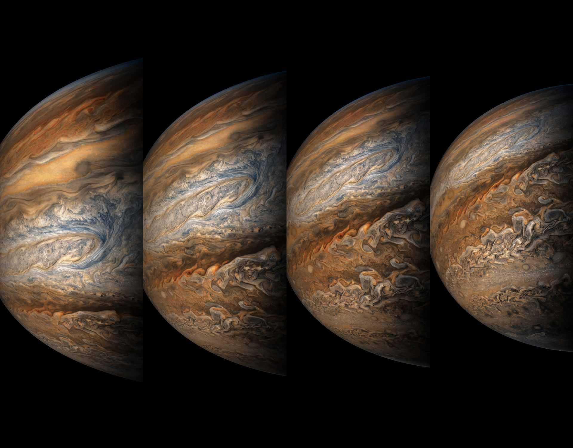 júpiter 15