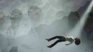 A consciência continua por algum tempo após a morte, afirma cientista
