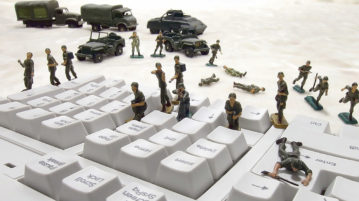 Ciberguerra: Coreia do Norte sofre ataque DDoS feito pelos EUA