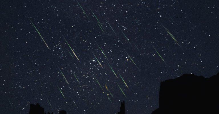 Chuva de meteoros orionídeas terá pico a partir de hoje; saiba como ver