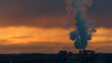 efeito estufa gases poluição aquecimento global