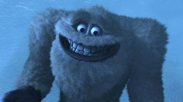 abominavel homem das neves yeti