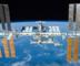 bactérias-estação espacial internacional