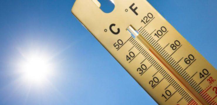 Hipertermia: como prevenir o perigo que vem com as ondas de calor