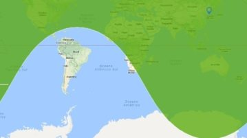 coreia do norte america do sul