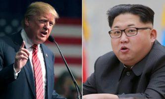 donald trump kim jong-un estados unidos coreia do norte