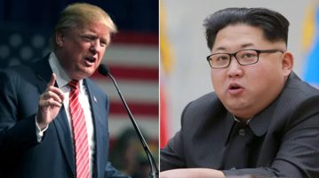 donald trump kim jong-un estados unidos coreia do norte