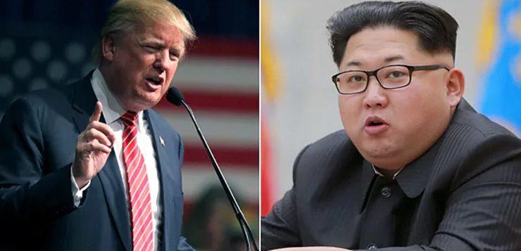 Trump cancela encontro com Kim Jong-un por 'clima de hostilidade'