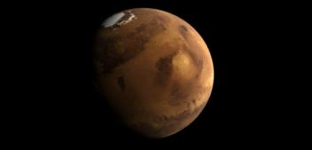 Astronauta diz que poderíamos ter ido a Marte ainda nos anos 60