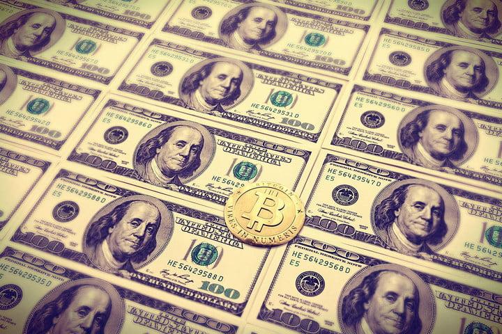 criptomoedas-dinheiro real e virtual