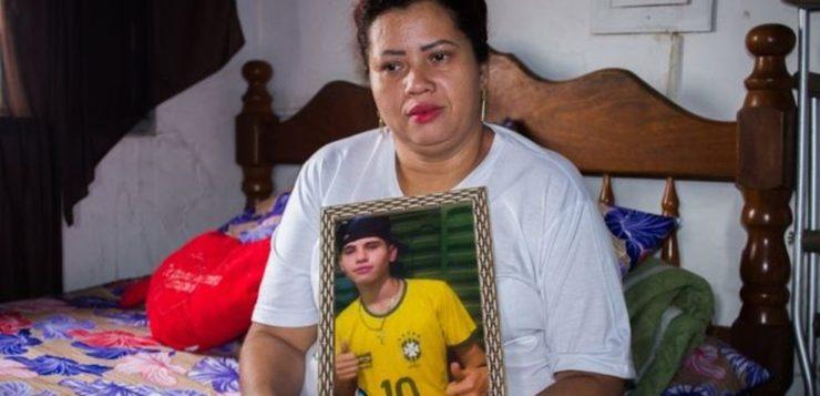 Foto: Emanoele Daiane/BBC Brasil