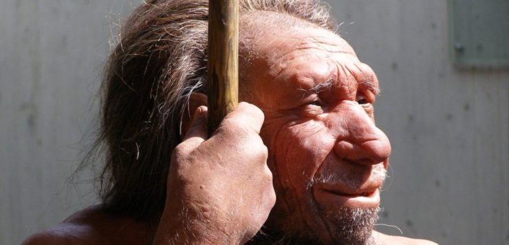 Neandertais foram extintos por mudança nos polos magnéticos da Terra, diz estudo