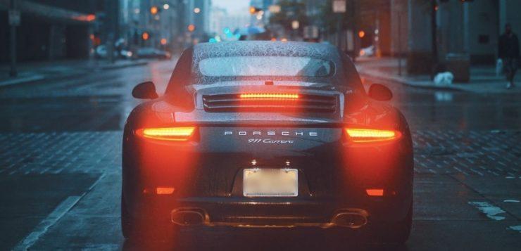 AN carro