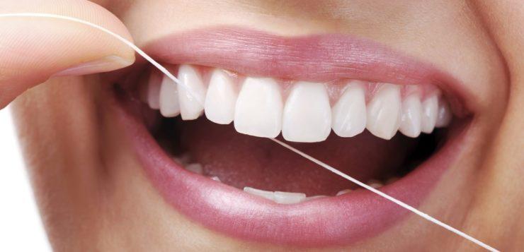 AN saúde bucal dental AN