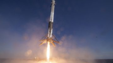 falcon 9 spacex internet barata